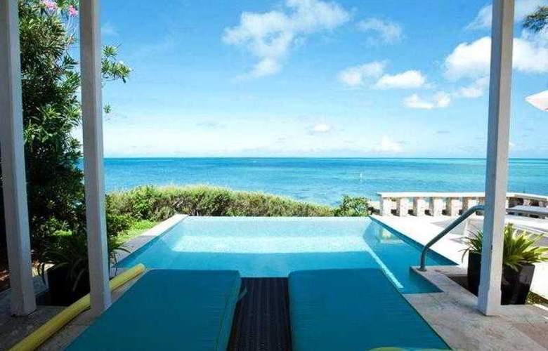 Cambridge Beaches Resort & Spa - Pool - 14