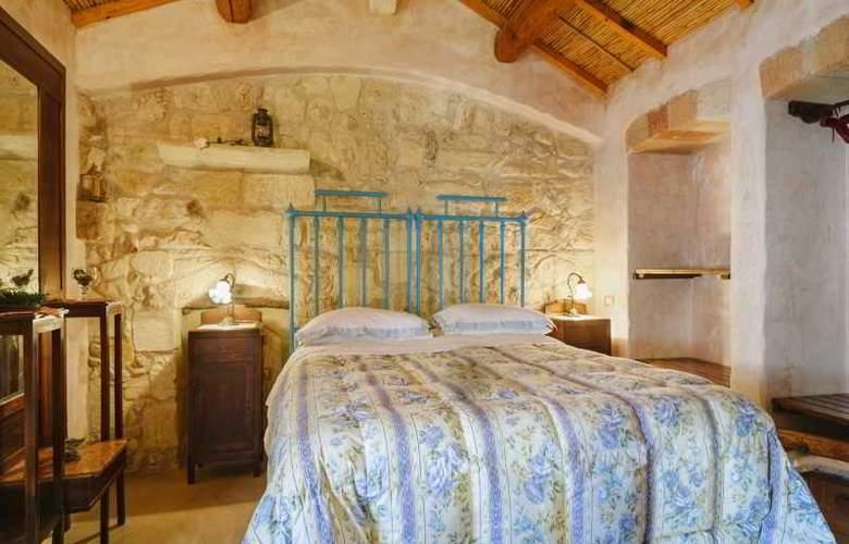 Borgoterra - Room - 7