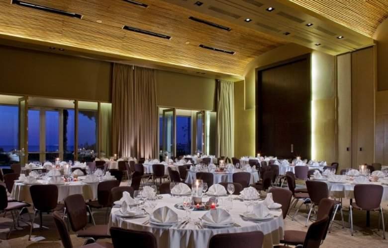 Paracas Hotel a Luxury Collection Resort - Restaurant - 31