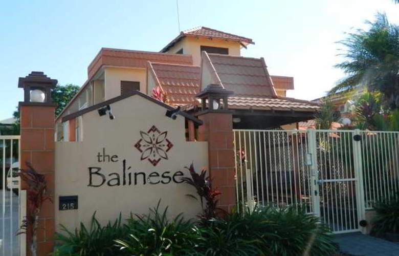 The Balinese - Hotel - 5