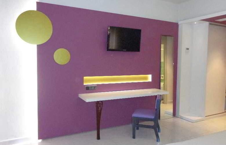The Purple by Ibiza Feeling - Room - 9