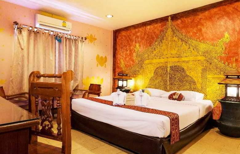 Parasol Inn - Room - 5