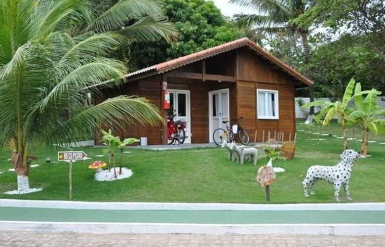 Caju Montebello - Hotel - 0