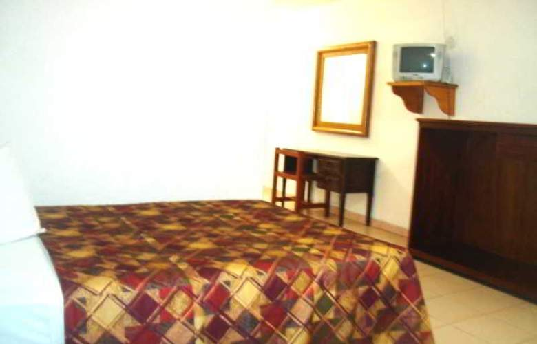 Alux Cancun - Room - 7