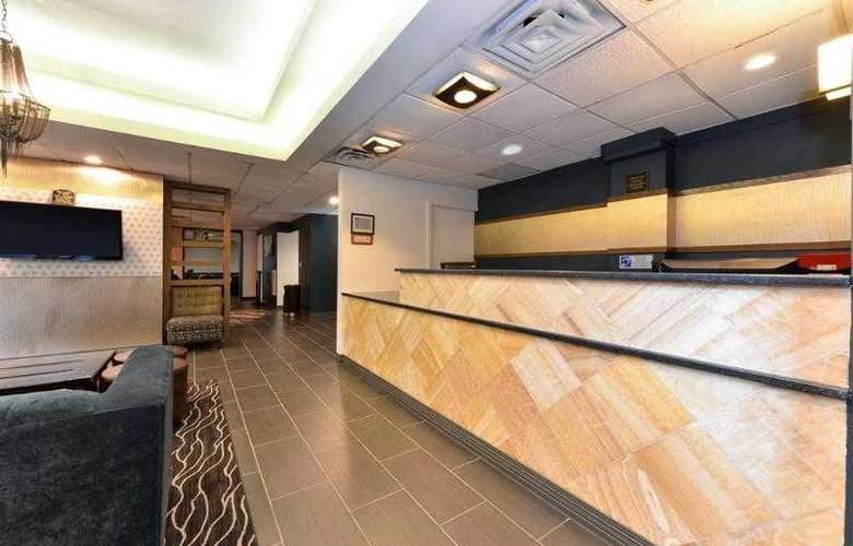 Midtown Convention Center - Hotel - 20