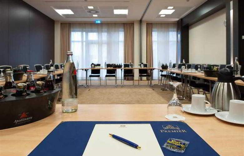 Best Western Premier Regensburg - Hotel - 13