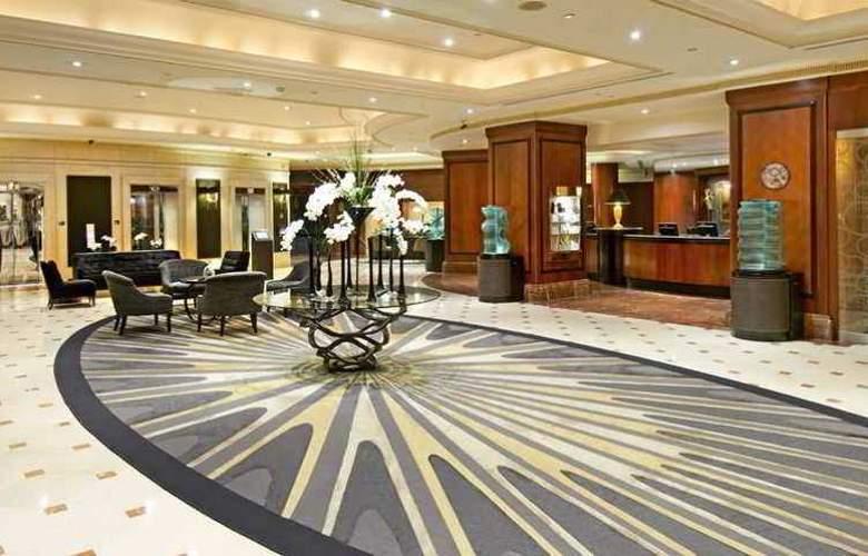London Hilton on Park Lane - Hotel - 16