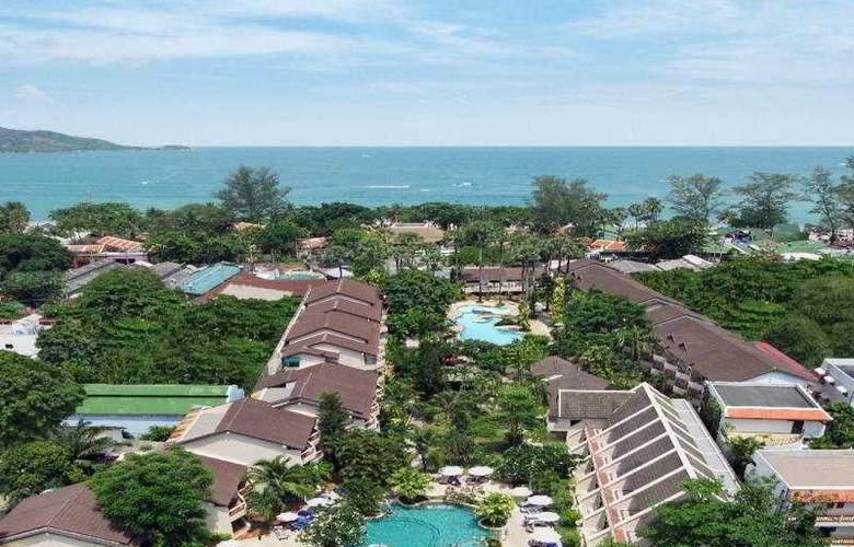 Thara Patong Beach Resort - Hotel - 0