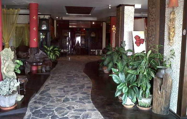 Inter City Boutique Hotel - General - 2