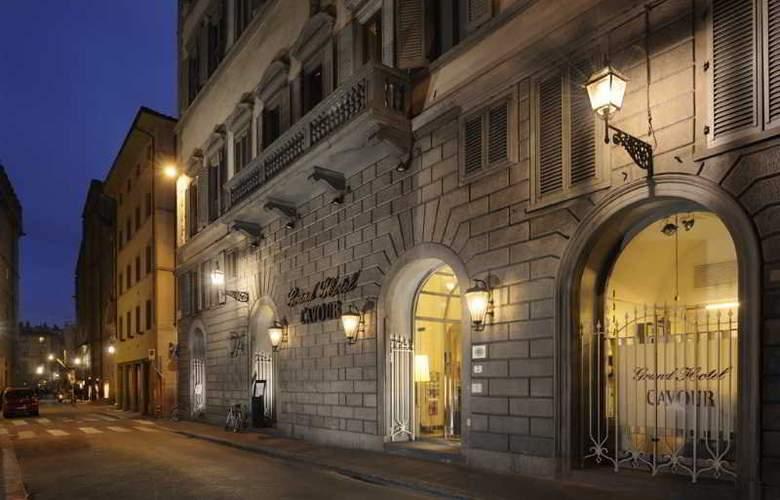 Grand Hotel Cavour - Hotel - 7