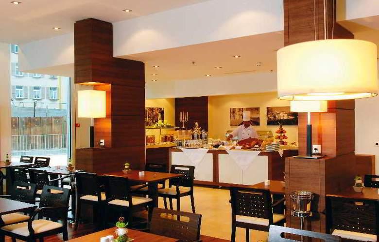H4 Solothurn - Restaurant - 3