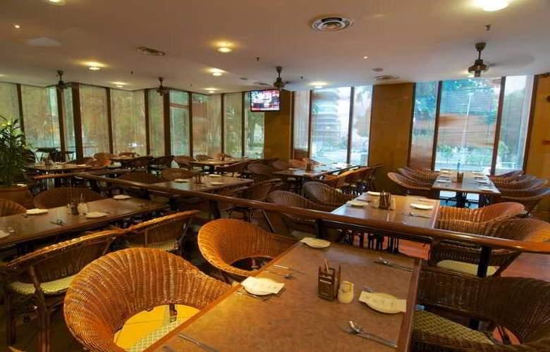 Northam All Suites, Penang - Restaurant - 26
