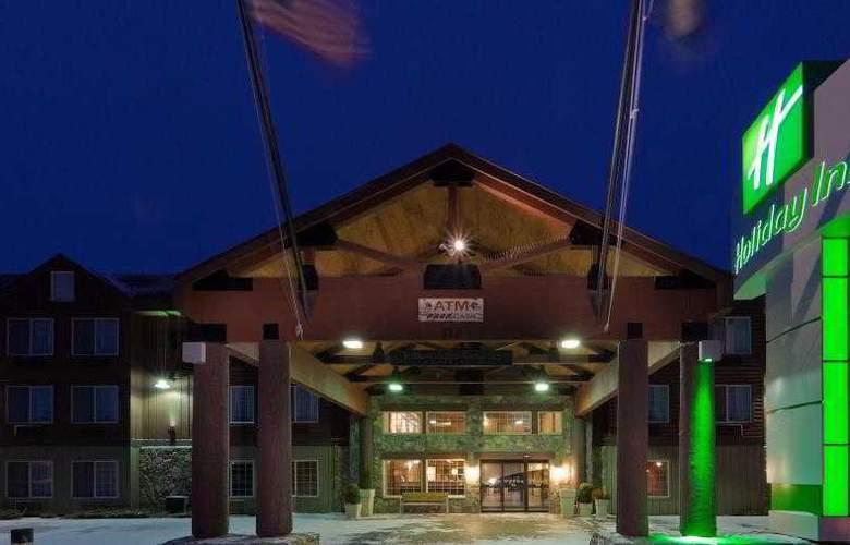 Holiday Inn West Yellowstone - Hotel - 2