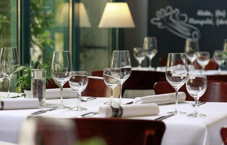 Holiday Inn Düsseldorf – Hafen - Restaurant - 101