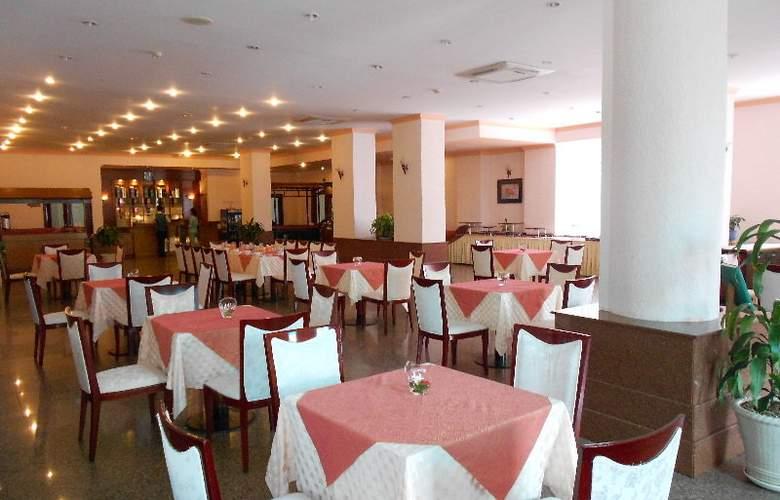 Golf Can Tho Hotel - Restaurant - 9