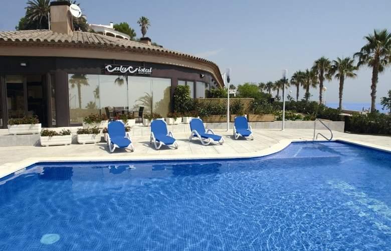 Pierre & Vacances Cala Cristal Beach Club - Pool - 6