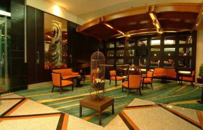 Bandara Suite Silom - Hotel - 0