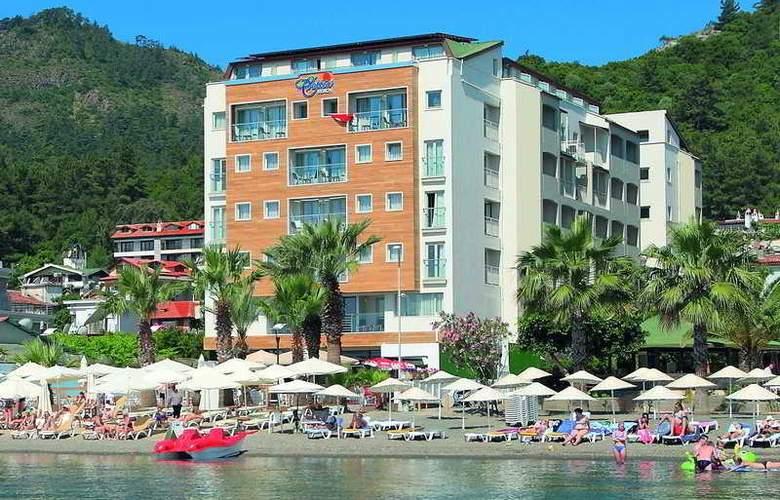 Cettia Beach Resort - Hotel - 0
