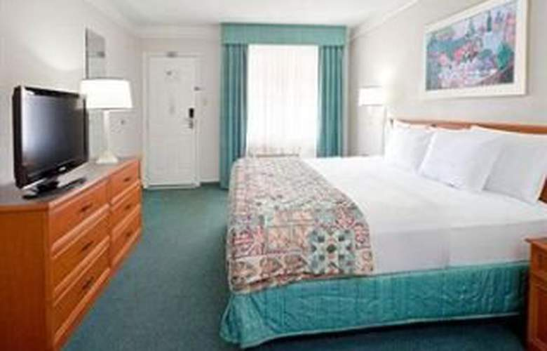La Quinta Inn Dallas / Uptown - Room - 3