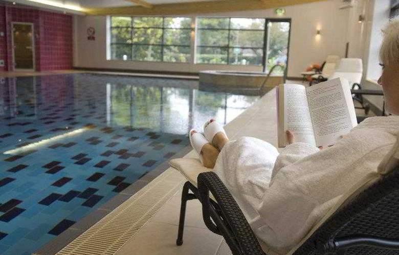 Best Western Chilworth Manor Hotel - Hotel - 37
