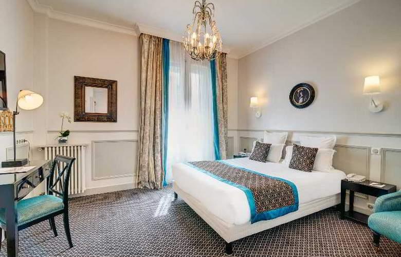 Premier Bradford Elysees - Room - 15
