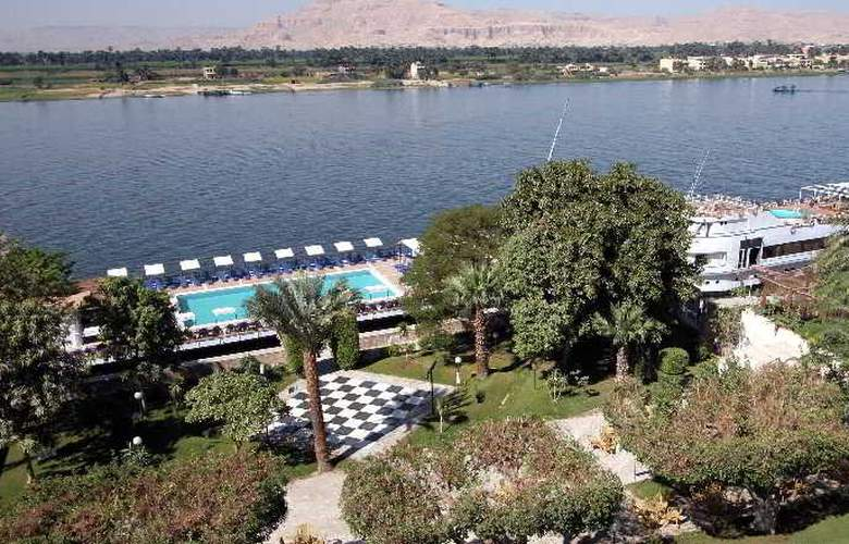 Iberotel Luxor - Hotel - 3