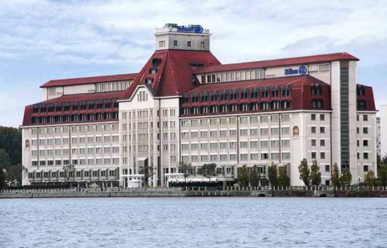 Hilton Vienna Danube - Hotel - 0