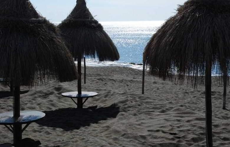 Alle Tamerici - Beach - 3