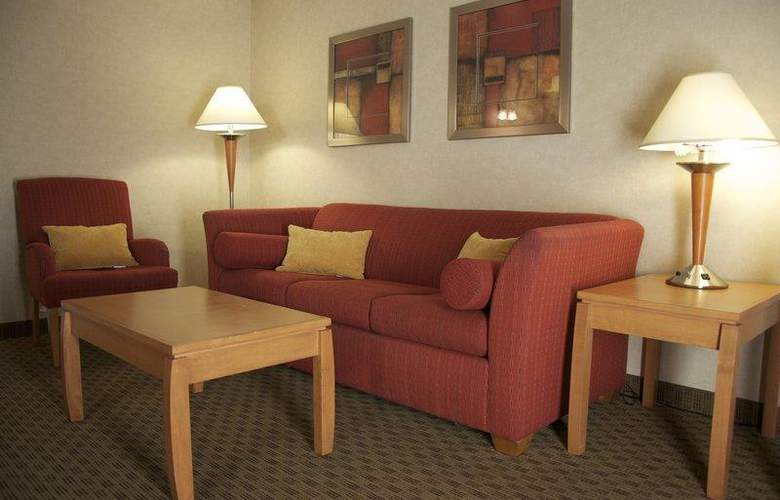 Best Western Plus Innsuites Phoenix Hotel & Suites - Room - 53