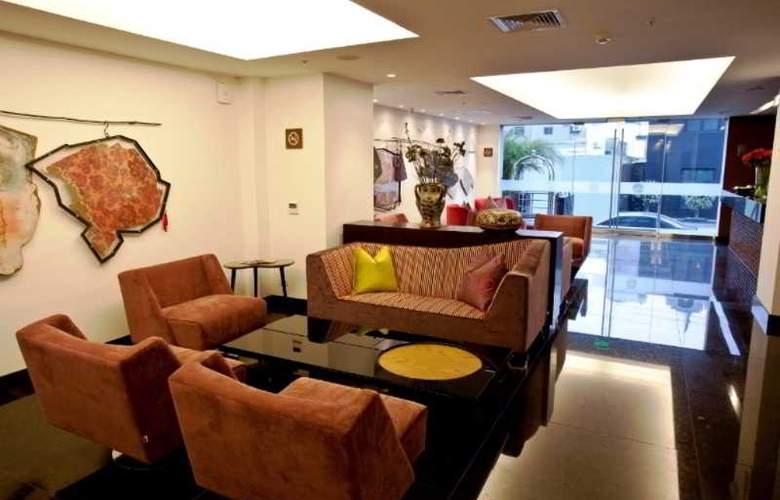 Tierra Viva Miraflores Larco - Hotel - 4