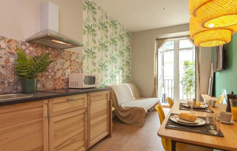 Suites You Zinc - Room - 24