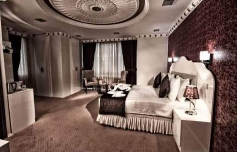 Elite Marmara Hotel - Room - 19