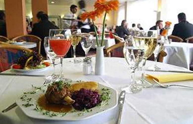 Dormotel Bruchsal - Restaurant - 2