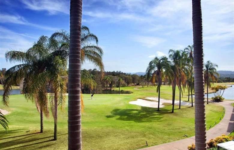 Mercure Gold Coast Resort - Restaurant - 67
