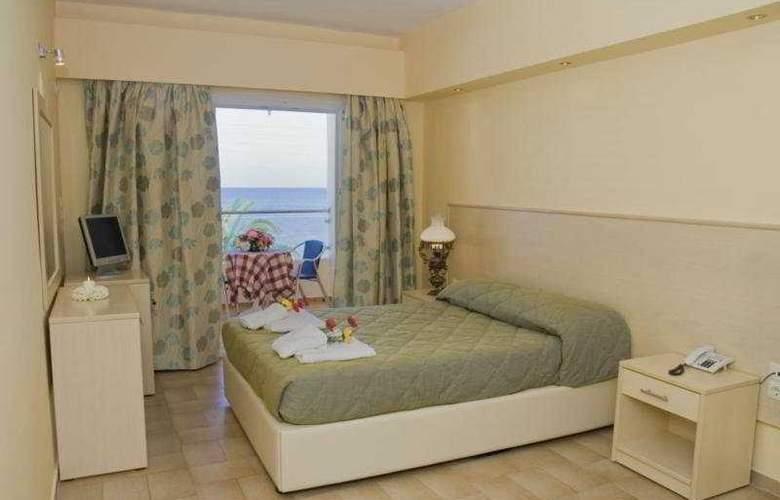 Coral Beach - Hotel - 0