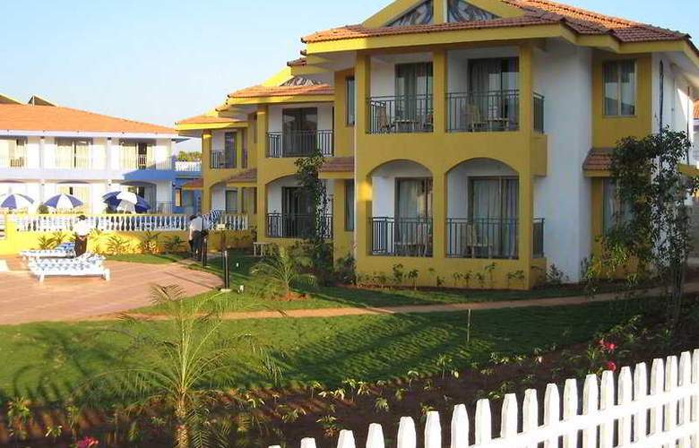 Baywatch Resort-Goa - Hotel - 0