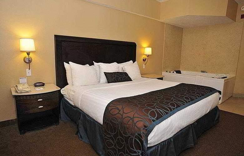 Best Western Oceanfront - Hotel - 27
