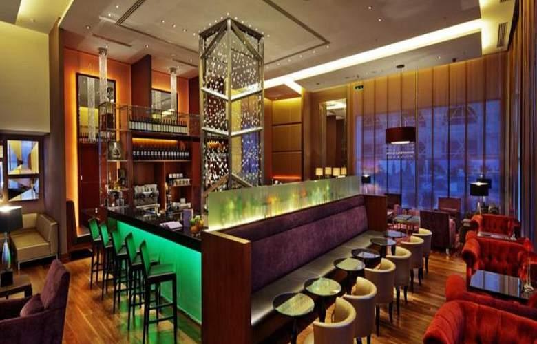 Hilton Baku - Bar - 28