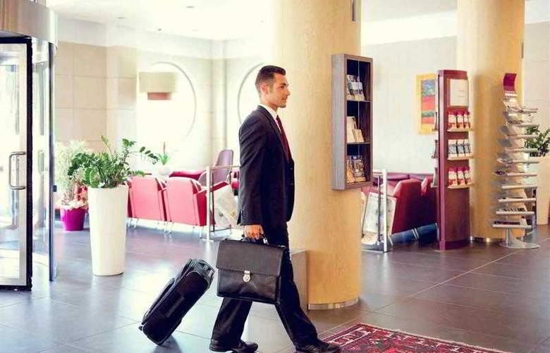 Mercure Siracusa Prometeo - Hotel - 21
