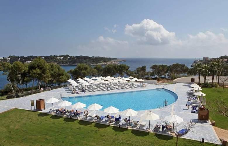 Blau Privilege Porto Petro Beach Resort & Spa - Pool - 2