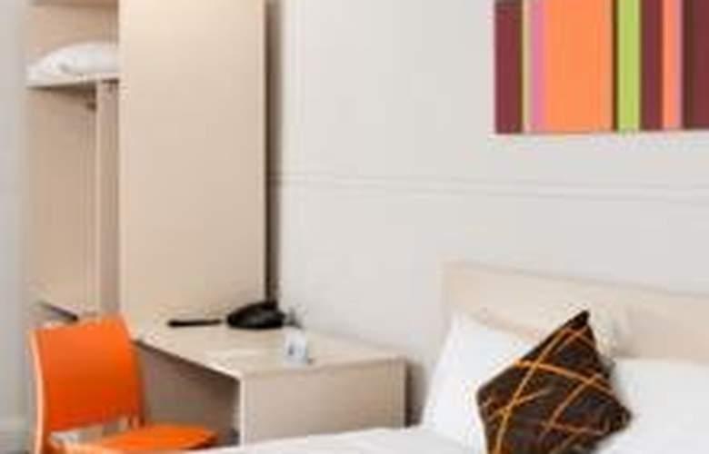 Ibis Styles Kingsgate - Room - 2