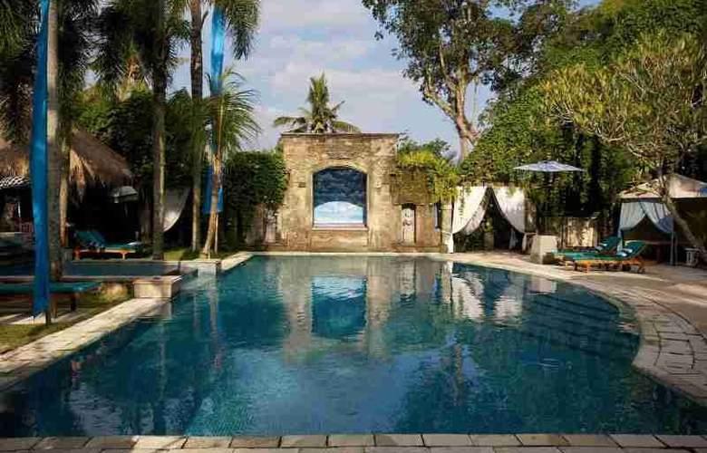 The Mansion Resort Hotel & Spa - Pool - 6