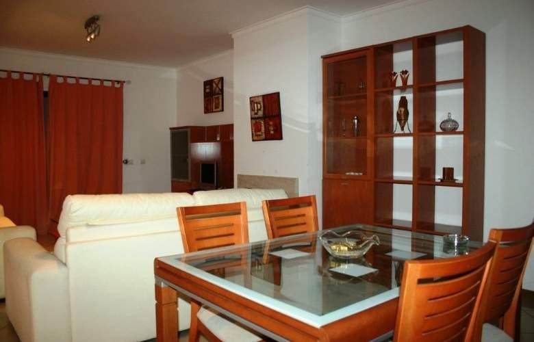 Jardins Santa Eulalia - Room - 3