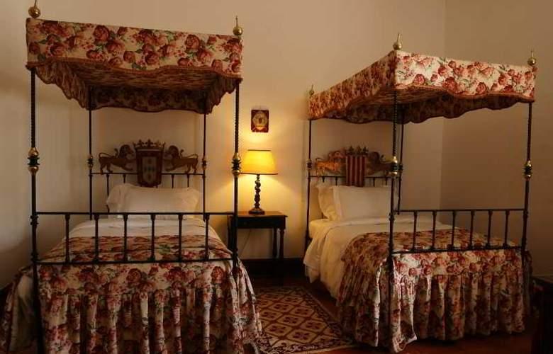 Pousada de Estremoz - Rainha Sta. Isabel - Room - 6