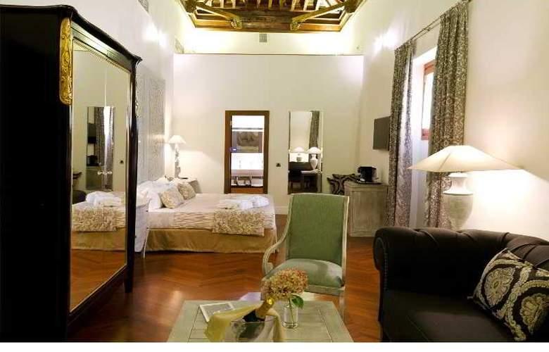 Hotel Boutique Palacio Pinello - Room - 10