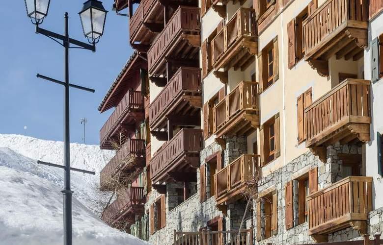 Pierre & Vacances Premium Arc 1950 Le Village - Hotel - 10