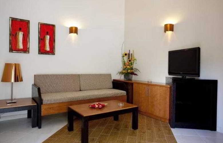 Bungalows Miraflor Suites - Room - 5
