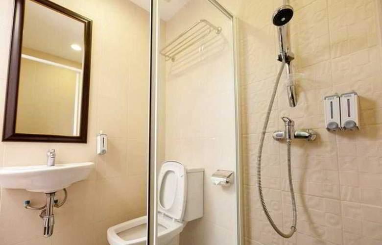 Check Inn China Town By Sarida - Room - 3
