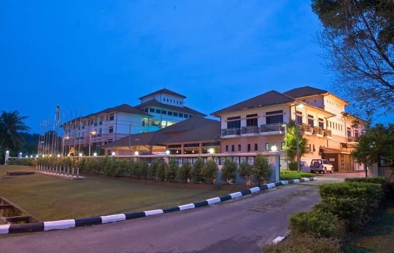 Star Lodge Hotel - Hotel - 0