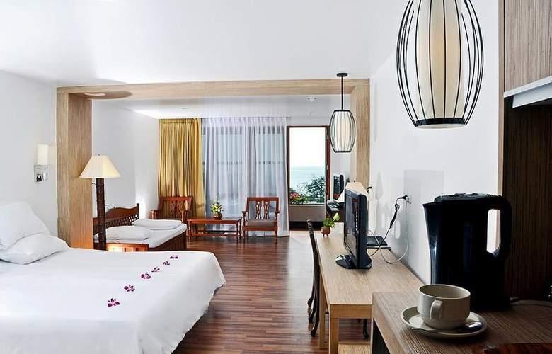Best Western Phuket Ocean Resort - Room - 21